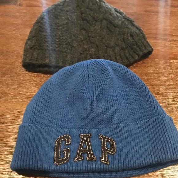 GAP Other - Bundle 2 toddler GAP beanies a4f2bced804